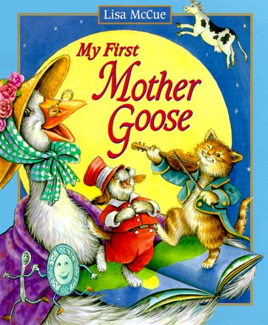 9781575842547: My First Mother Goose