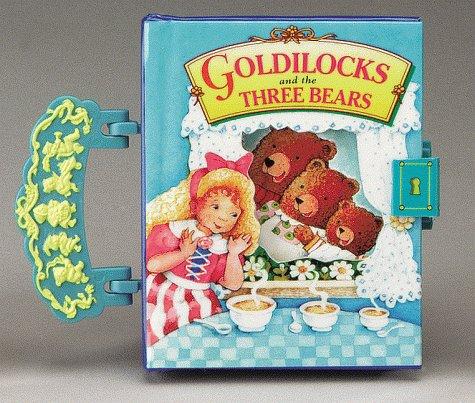 9781575842578: Goldilocks And The Three Bears (Tiny Carryalongs)