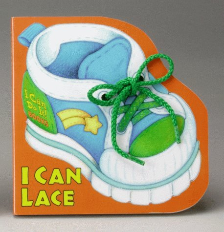 I Can Lace (I Can Do It) (1575842750) by Balducci, Rita