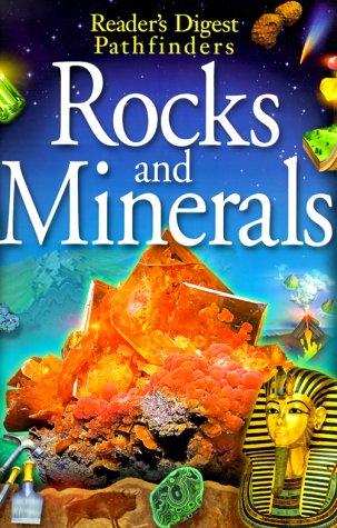 9781575842905: Rocks & Minerals (Reader's Digest Pathfinders)