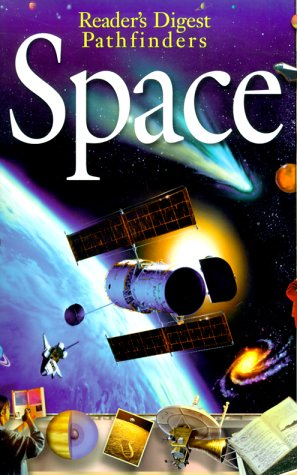 Space (Reader's Digest Pathfinders): Alan Dyer; Roy