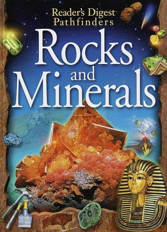 9781575842981: Rocks & Minerals Glb (RD Pathfinders)