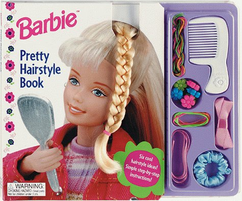 9781575843353: Pretty Hairstyle (Barbie)