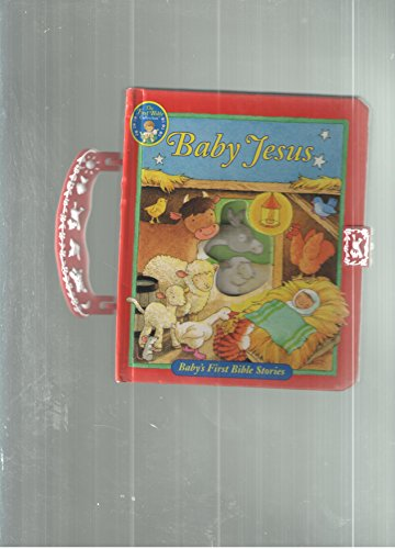 9781575846712: Baby Jesus (Baby's First Bible Stories)