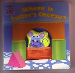 9781575846774: Where is Tutter's Cheese (Bear In The Big Blue House)