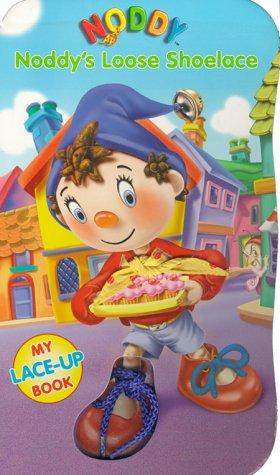 9781575846842: Noddy's Tricky Shoelace (Noddy Board Books)
