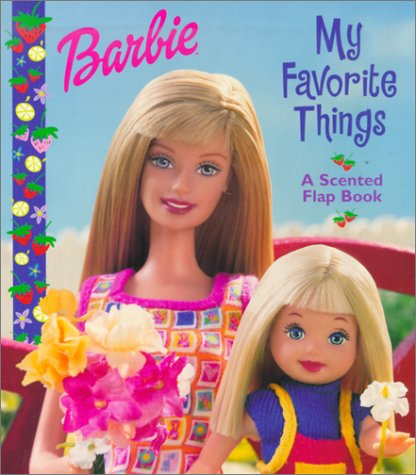 My Favorite Things (Barbie): Nancy Parent