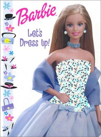 9781575848198: Let'S Dress Up (Barbie)