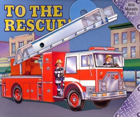 To The Rescue (Move and Play): Matt Mitter