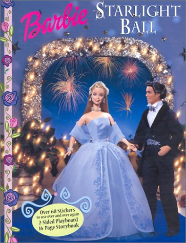 9781575849775: Barbie's Starlight Ball