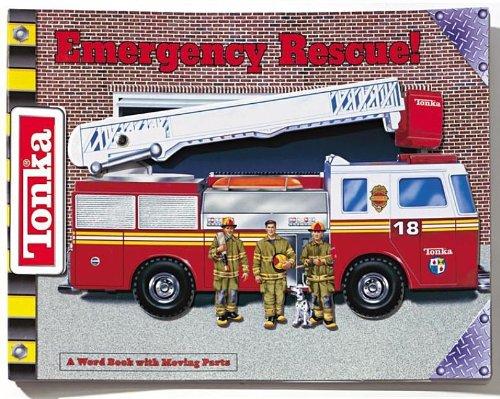 9781575849997: Tonka Mighty Movers Emergency Rescue!