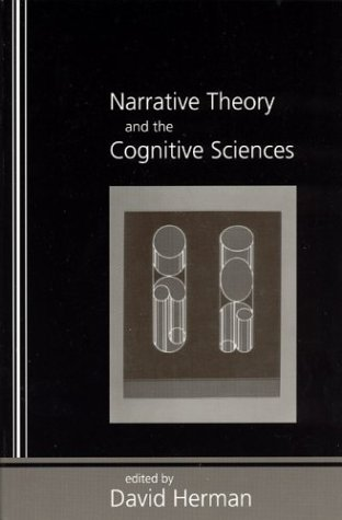 9781575864686: Narrative Theory and the Cognitive Sciences (Lecture Notes)