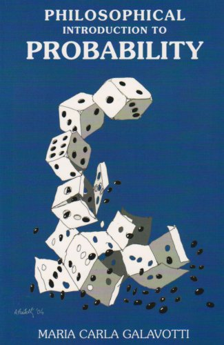 A Philosophical Introduction to Probability (Paperback): M.C. Galavotti