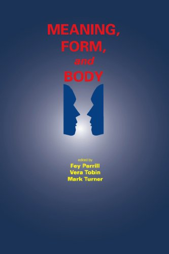 9781575865959: Meaning, Form, and Body (CSLI Conceptual Structure, Discourse and Language)