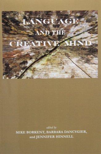 9781575866703: Language and the Creative Mind