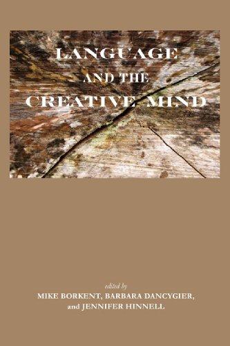 9781575866710: Language and the Creative Mind