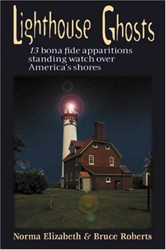 9781575870922: Lighthouse Ghosts