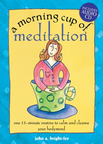 A Morning Cup of Meditation (The Morning Cup series)