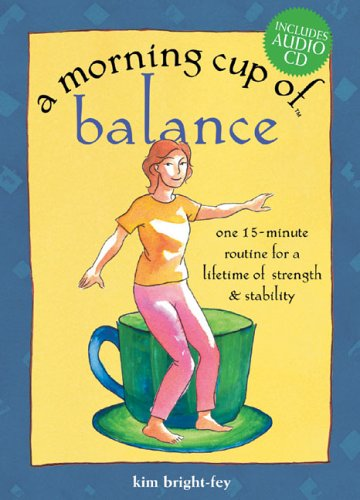9781575872384: A Morning Cup of Balance (The Morning Cup series)