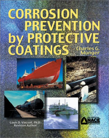 9781575900889: Corrosion Prevention by Protective Coatings (2nd Edition)