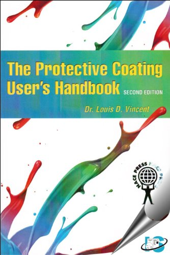 9781575902395: The Protective Coating User's Hanbook