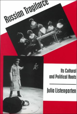 9781575910338: Russian Tragifarce: Its Cultural and Political Roots