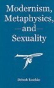 9781575911069: Modernism, Metaphysics, And Sexuality