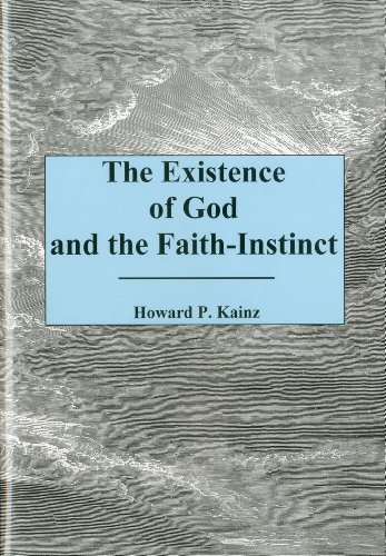 9781575911434: The Existence Of God And The Faith...