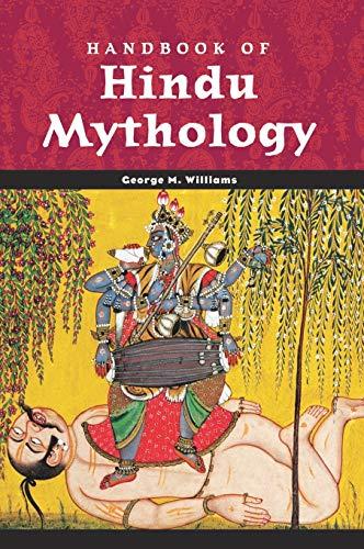 9781576071069: Handbook of Hindu Mythology (World Mythology)