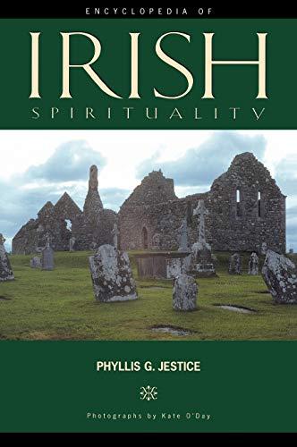 9781576071465: Encyclopedia of Irish Spirituality