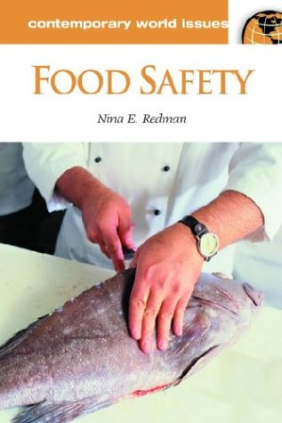 Food Safety: Redman, Nina E.