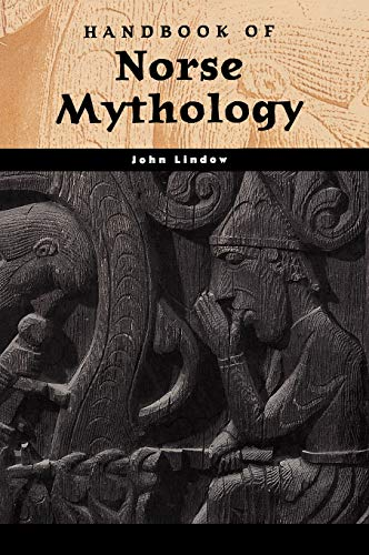 9781576072172: Handbook of Norse Mythology (World Mythology)