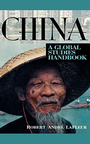 9781576072844: China: A Global Studies Handbook