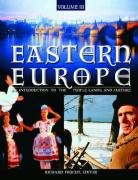 Eastern Europe : An Introduction To The People, Lands And Culture (3 Vol. Set)