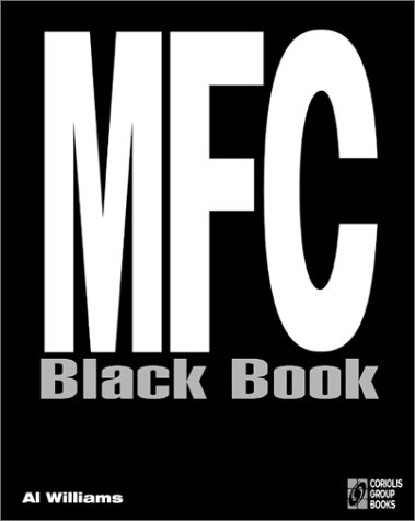 Mfc Black Book (1576101851) by Williams, Al