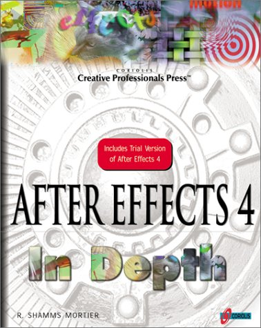 9781576103104: After Effects 4 in Depth