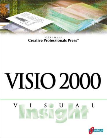 9781576105320: VISIO 2000 Visual Insight