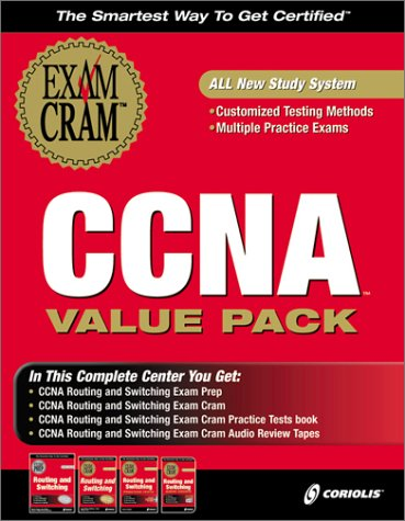 9781576106303: CCNA Routing and Switching Value Pack (Exam: 640-507)