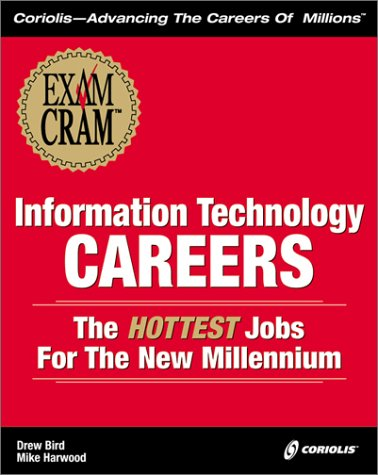 9781576106808: Information Technology Careers - The Hottest Jobs for the New Millennium