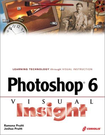 9781576107478: Photoshop 6 Visual Insight