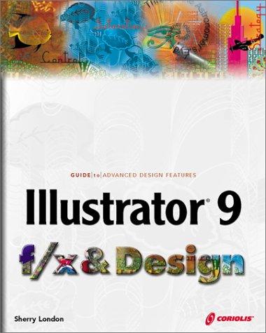 9781576107508: Illustrator 9 f/x and Design