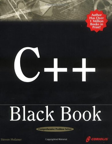 9781576107775: C++ Black Book: A Comprehensive Guide to C++ Mastery