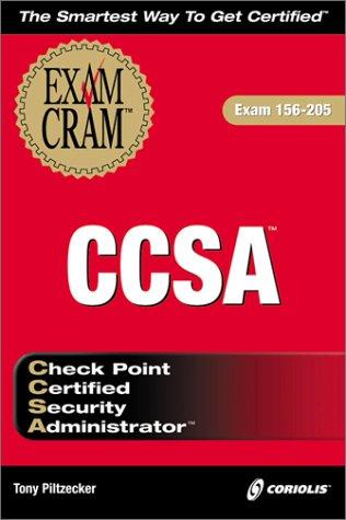ccsa - AbeBooks