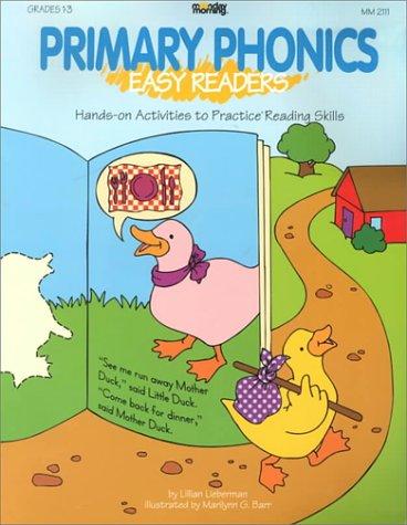 Primary Phonics: Easy Readers