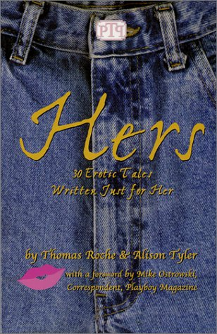 9781576121856: Hers: 30 Erotic Tales Written Just for Her