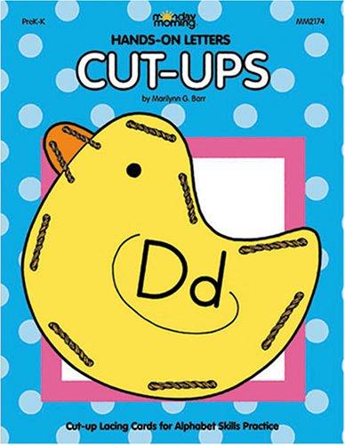 Cut-Ups: Barr, Marilynn G.