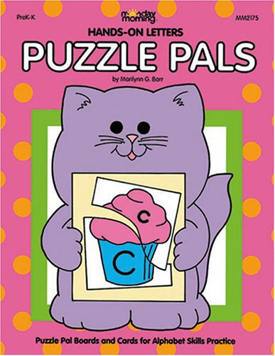 9781576121955: Puzzle Pals