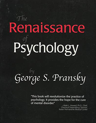 9781576130247: The Renaissance of Psychology