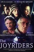 9781576180273: The Joyriders [VHS]