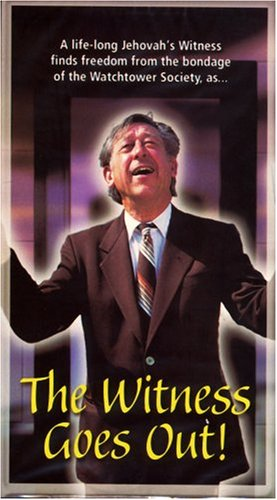 9781576180433: The Witness Goes Out DVD